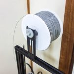 Ender-3 M8 Bolt Spool Holder