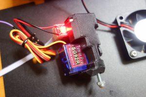BFPTouch Sensor