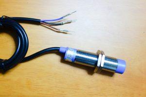 電磁誘導センサー
